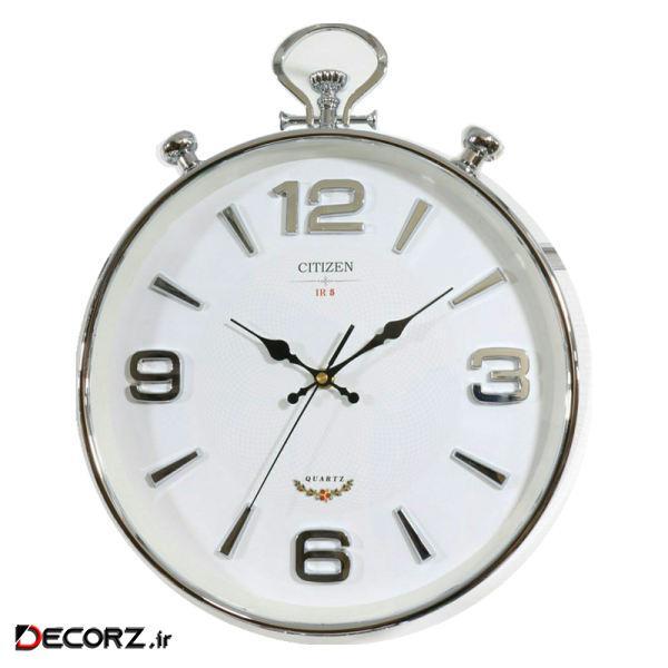 ساعت دیواری سیتیزن کد AB700