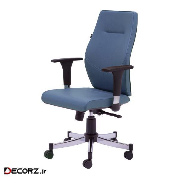 صندلی اداری رایانه صنعت مدل گلدیس