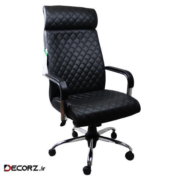 صندلی اداری مدل P-01