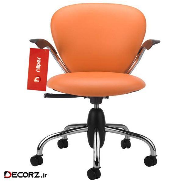 صندلی اداری نیلپر مدل OCT 507C