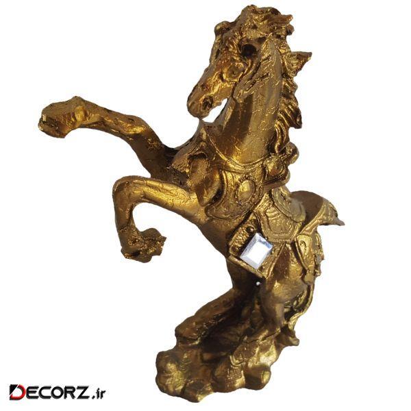 مجسمه طرح اسب کد AN9999