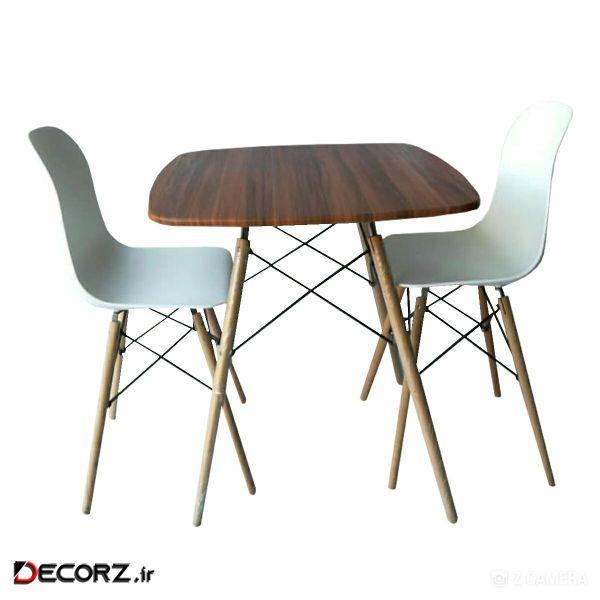 میز و صندلی ناهار خوری مدل m124