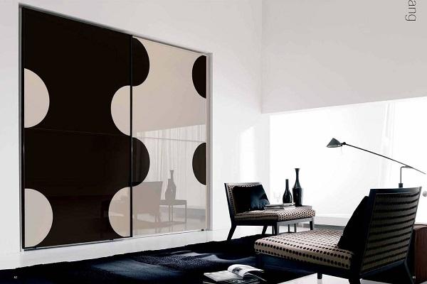 کمد دیواری مدل جدید و مدرن