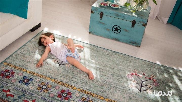 فرش مدما؛ آیندهای که زیرپای ماست!