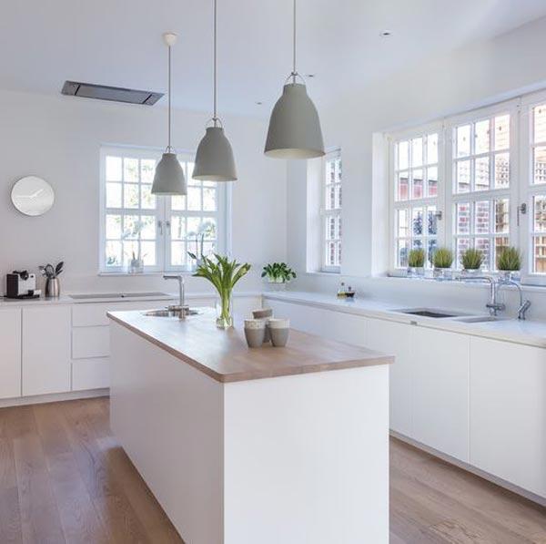 لوستر آشپزخانه فانتزی