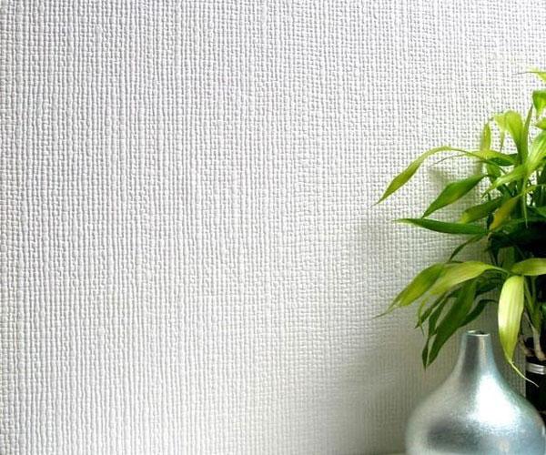 کاغذ دیواری برجسته طرح تار و پود