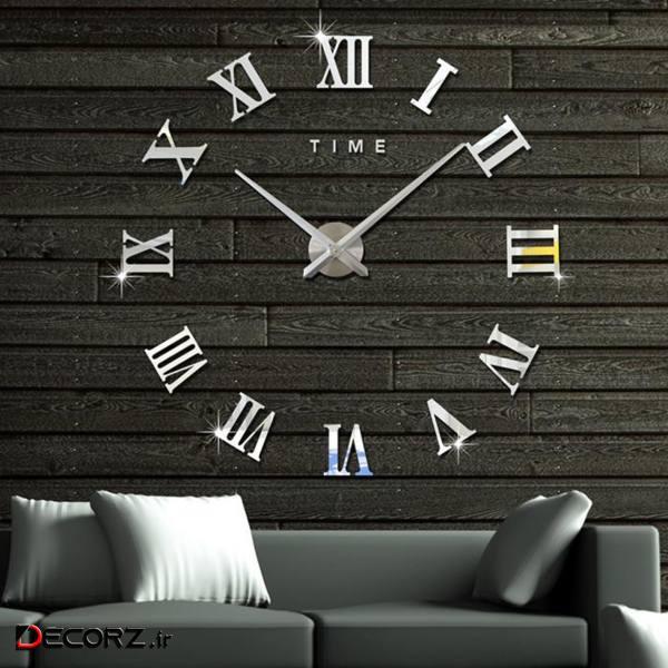 ساعت دیواری رویال ماروتی مدل NEN-6007