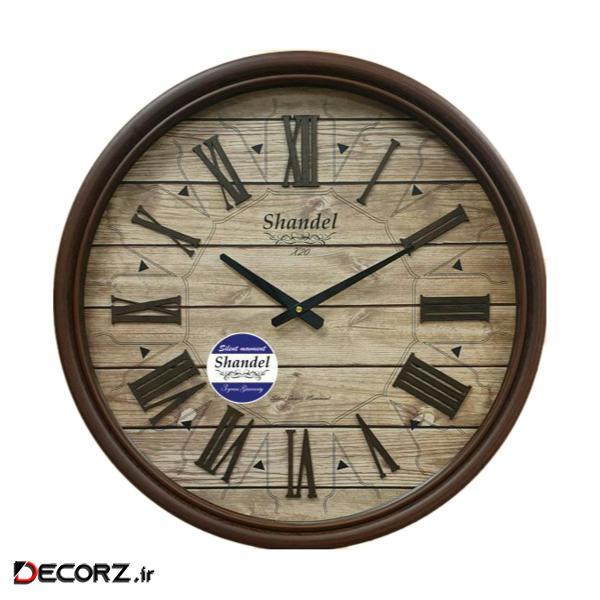 ساعت دیواری شاندل مدل x20