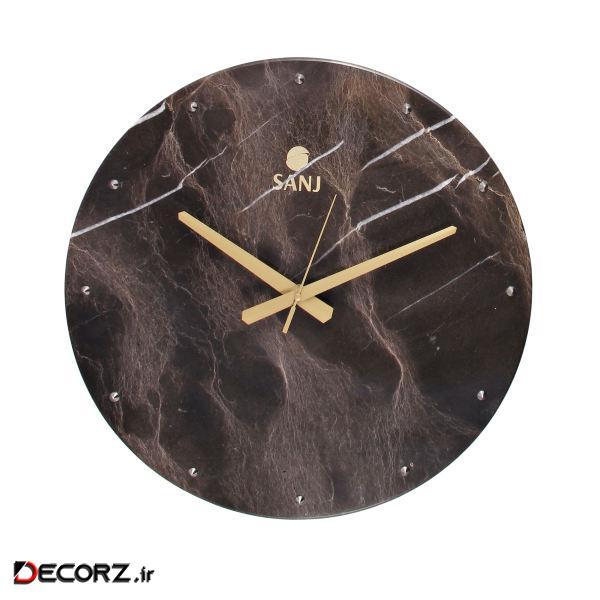 ساعت دیواری مدل ۱۲