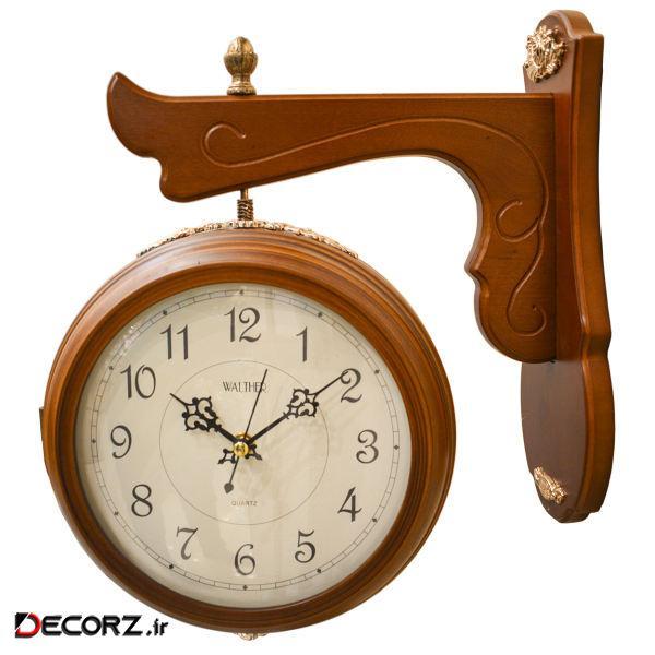 ساعت دیواری والتر مدل MF201