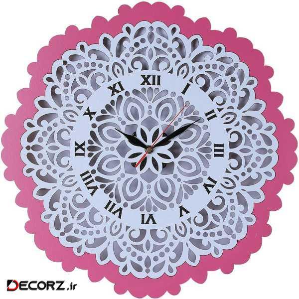 ساعت دیواری  کد  G2001
