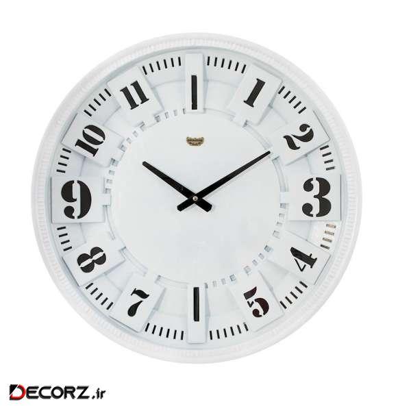 ساعت دیواری کد R233