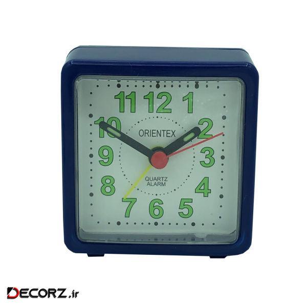 ساعت رومیزی مدل اورینتکس کد wal-38