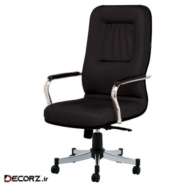 صندلی اداری رایانه صنعت مدل امگا کد 1