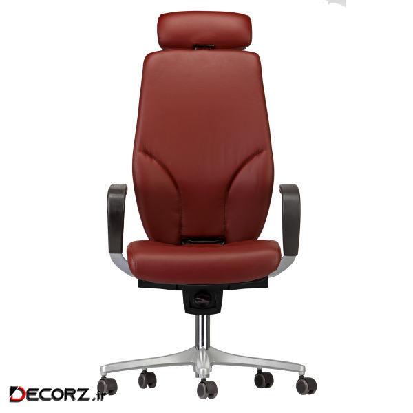 صندلی اداری رایانه صنعت مدل کسری