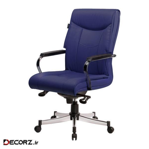 صندلی اداری رایانه صنعت مدل B906
