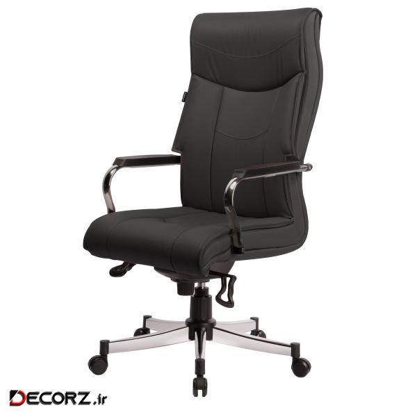 صندلی اداری رایانه صنعت مدل M906