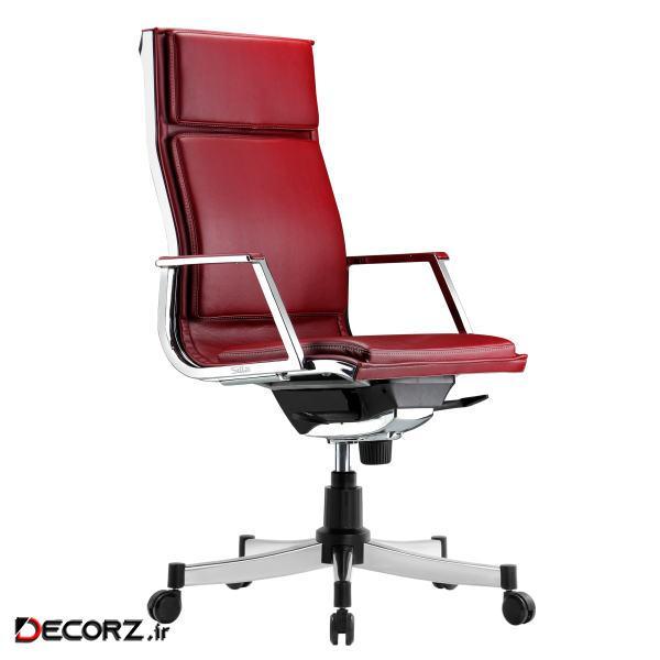 صندلی اداری سیلا مدل M17q