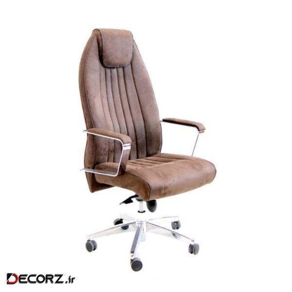 صندلی اداری مدل LO2040 CH