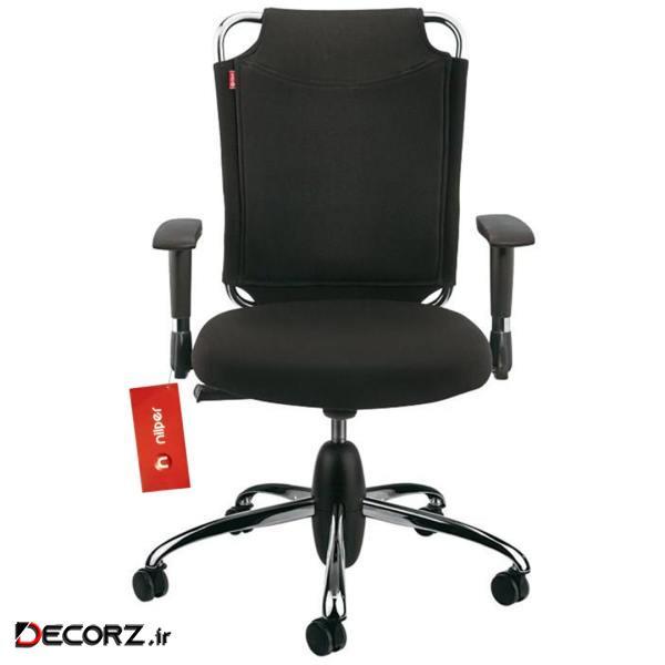 صندلی اداری نیلپر مدل OCT712t پارچه ای