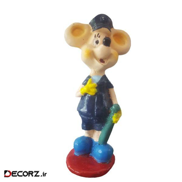 مجسمه طرح موش کد 000015001