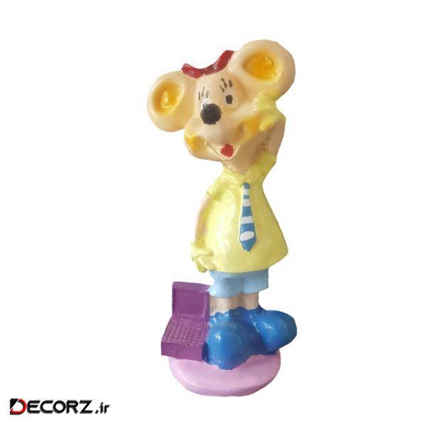 مجسمه طرح موش کد 90909090
