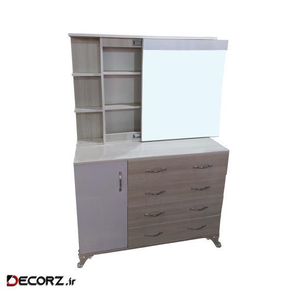 میز آرایش مدل رویا D6325