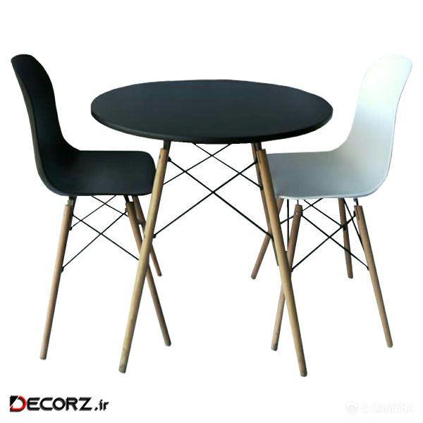 میز وصندلی ناهارخوری مدلm121