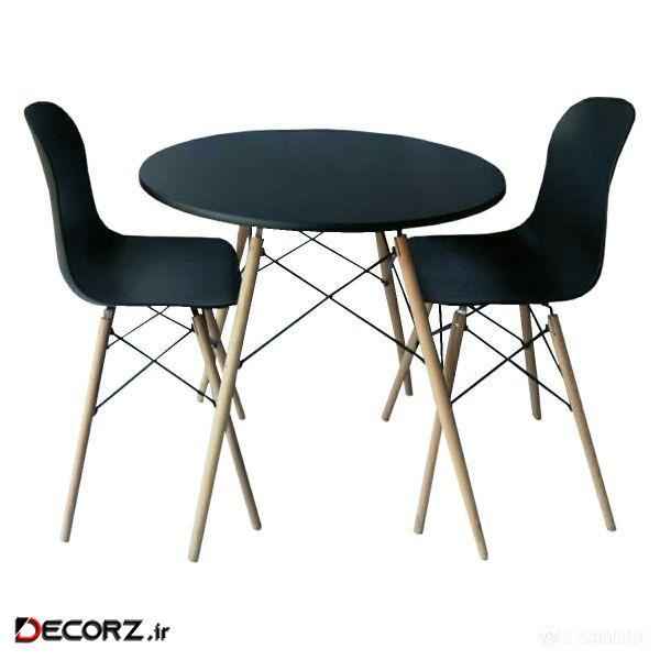 میز و صندلی ناهار خوری مدلm1211