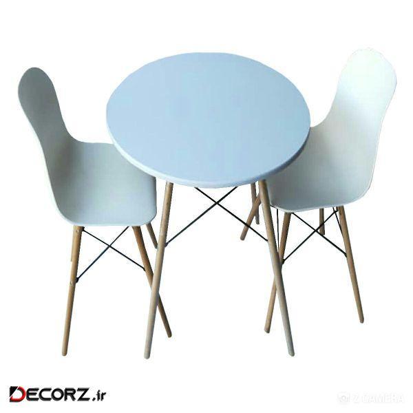 میز و صندلی ناهار خوری مدلm125