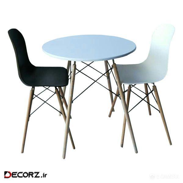 میز و صندلی ناهار خوری کد 1
