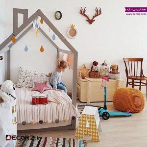 اتاق خواب کودک - تزیین اتاق کودک - مدل تاق کودک - پرده اتاق کودک - عکس اتاق کودک - اتاق کودک دختر - رنگ اتاق کودک - اتاق کودک پسر - فرش اتاق کودک - اتاق کودک دخترانه - استیکر اتاق کودک - طراحی اتاق کودک
