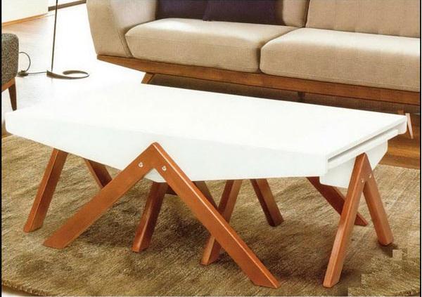 مدل میز جلو مبلی
