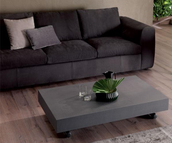 مدل میز جلو مبلی مناسب فضاهای کوچک