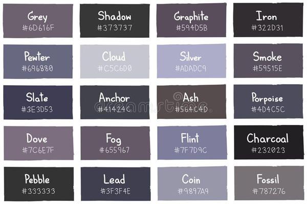 رنگ طوسی در دکوراسیون