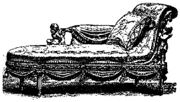 مدل اولین مبل شزلون