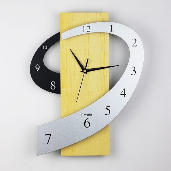 مدل ساعت دیواری مدرن و شیک؛ کدوم رو انتخاب کنم؟!