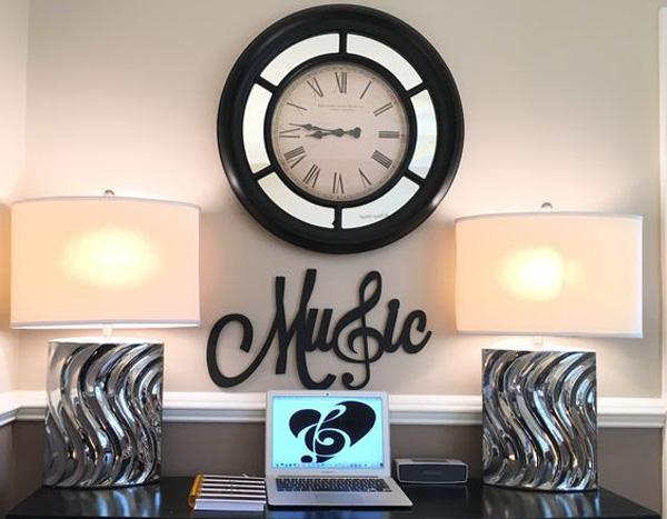 مدل ساعت دیواری فانتزی و جدید، جدیدترینها کدام اند؟!