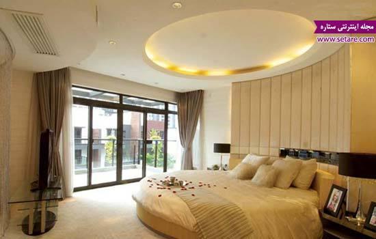 مدل جدید کناف سقف - کناف دیوار - دکوراسیون منزل
