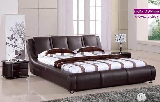 تخت خواب تاشو - مبل تخت خواب شو - عکس تخت تاشو
