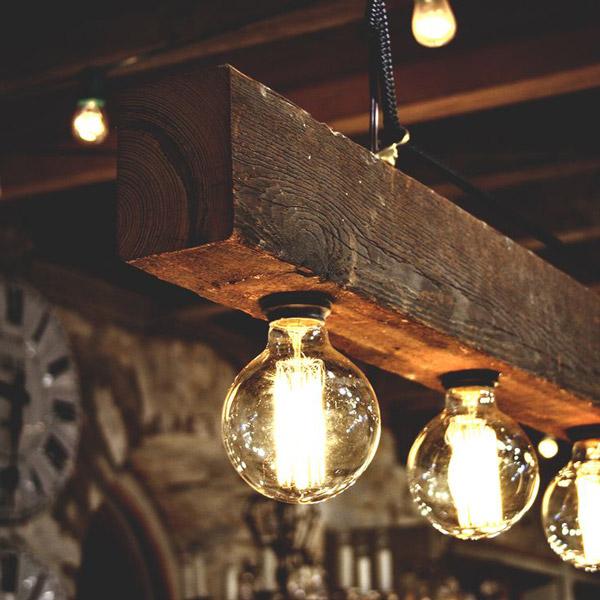 انواع چراغهای سقفی
