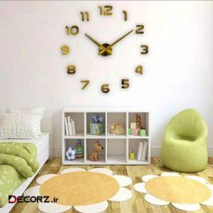 ساعت دیواری آتریکس مدل S0013