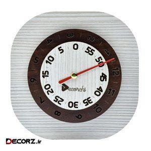 ساعت رومیزی دکورچی مدل DCK134