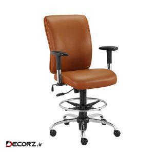 صندلی اداری راشن مدل K800R