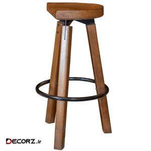 صندلی بالینکو مدل wd-1