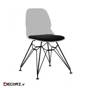 صندلی بنیزان مدل کندو کد K530SC