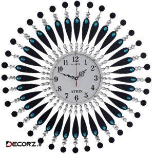 ساعت دیواری آتریکس مدل am100