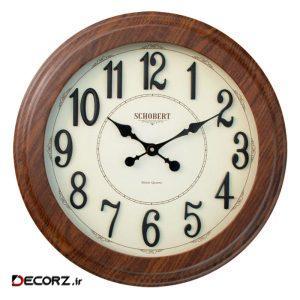 ساعت دیواری شوبرت مدل 5186LN