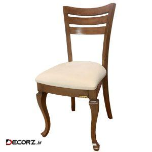 صندلی اسپرسان چوب مدل Sn16