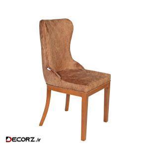صندلی چوبکو مدل 672